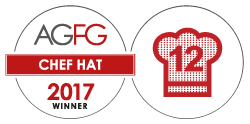 AGFG JAM 2017 Chef Hat Winner