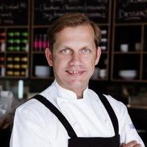 Martin Boetz will be at JAM Corner Restaurant Townsvile March 2013