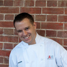 2014 AGFG Chefs Hat Winner