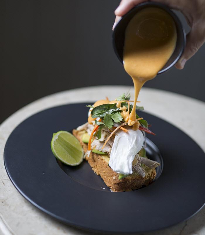 Best Asian Restaurant Townsville