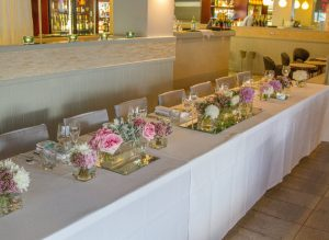 wedding reception venue Townsville