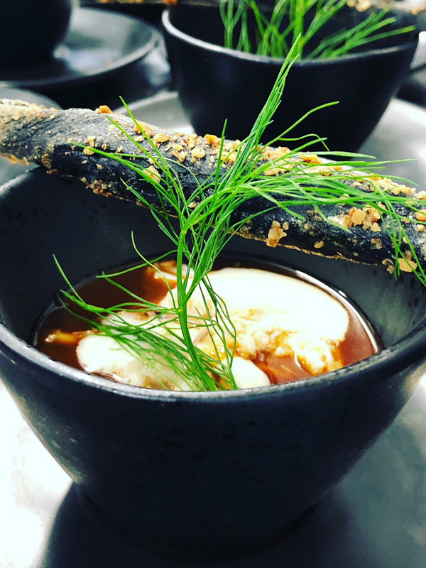 JAM Restaurant Townsville Degustation