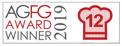 AGFG Award Winner 2019