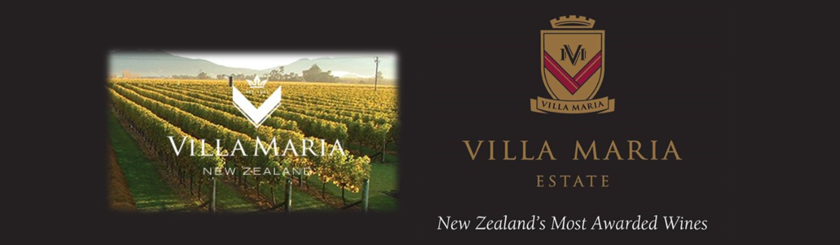 Villa Maria Wine Dinner at JAM Restaurant