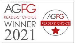 AGFG 2021 Readers Choice JAM Restaurant
